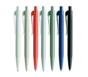 Biotic biodegradable Pens