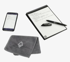 RocketBook Executive Flip Notebook