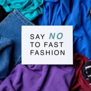 5 Tips to Shop Sustainably