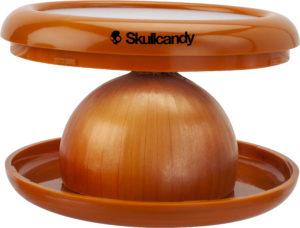 Stretch pod with onion