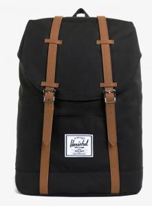 Herschel Computer Backpack in black