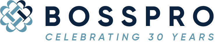 Boss Promotions Logo