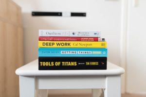 Office book club ideas