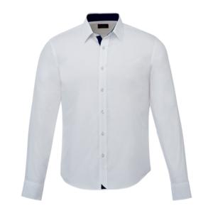 Untuckit's men button up shirt