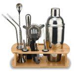 12 Piece Mixology Bartender Set
