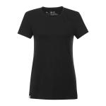 tentree black t-shirt