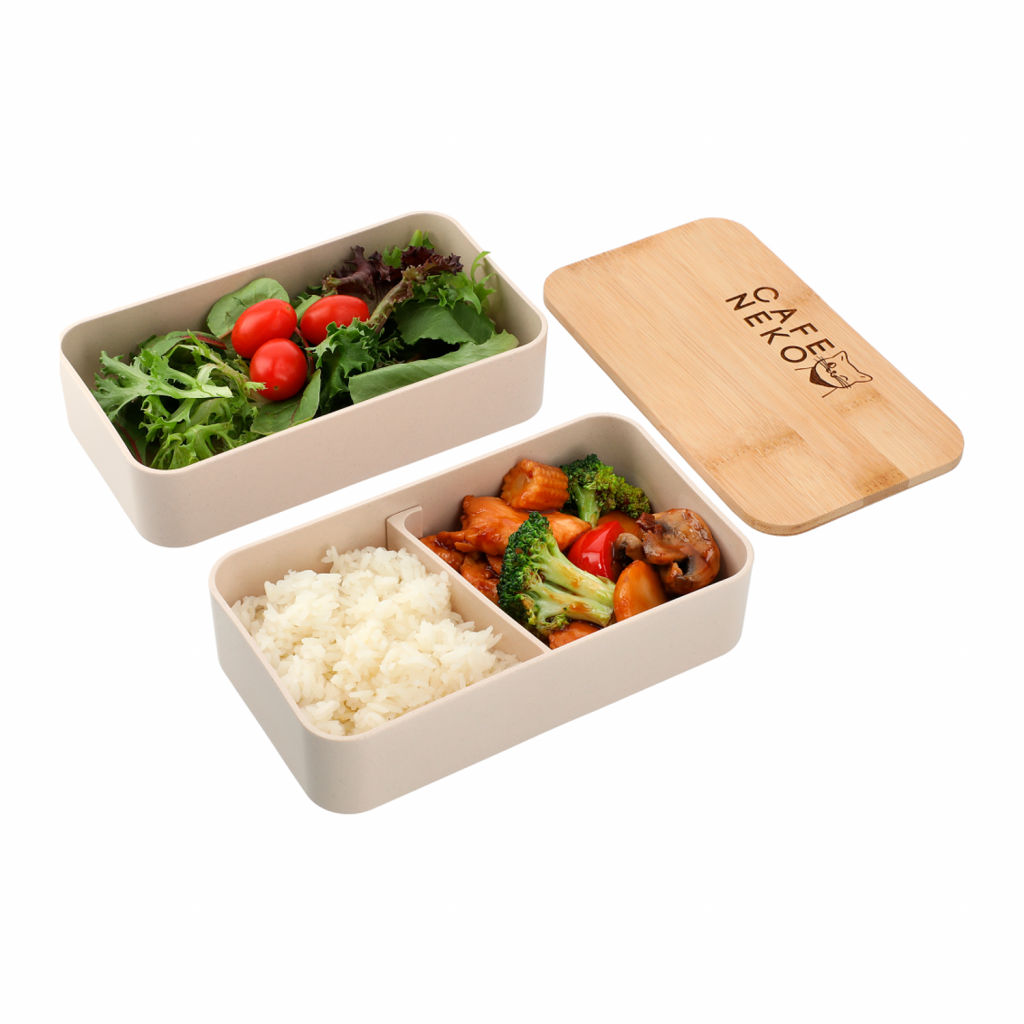 lunch filled bento boxes