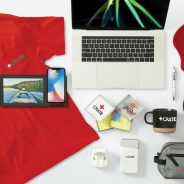 Examples of the Best Employee Welcome Kits (Coursera, Salesforce, PWC, PepsiCo, etc.)