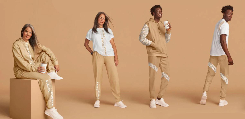 Tom Hortons apparel
